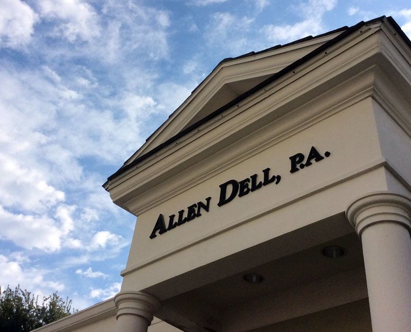 Allen Dell, P.A. - Tampa Law Firm