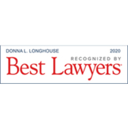 Donna Longhouse Best Lawyers 2020